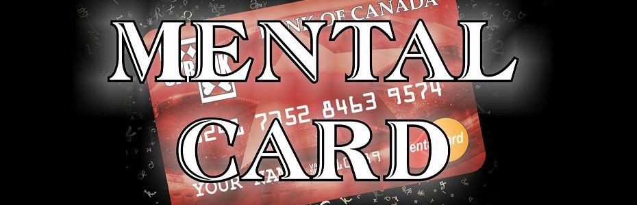 Mental Card